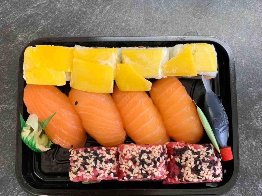 Sunset Box, Sushi von infoweb161   Hochgeladen von: infoweb161
