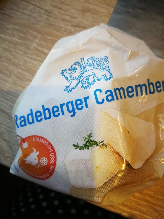 Camembert,  Radeberger leicht, 30% i.d.Tr. von BlackLady58 | Hochgeladen von: BlackLady58