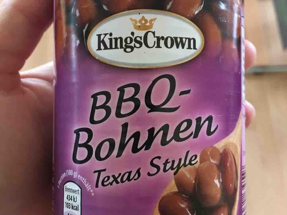 BBQ Bohnen , Texas style von AlexFlynn | Hochgeladen von: AlexFlynn