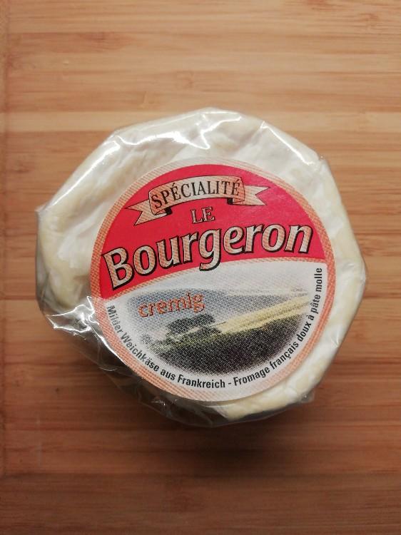 Le Bourgeron cremig von Kacee | Hochgeladen von: Kacee