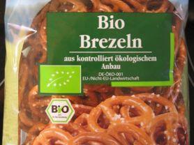 Salzbrezeln, Bio   Hochgeladen von: Heidi