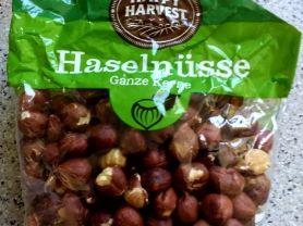 Happy Harvest Haselnüsse Ganze Kerne   Hochgeladen von: Tahnee