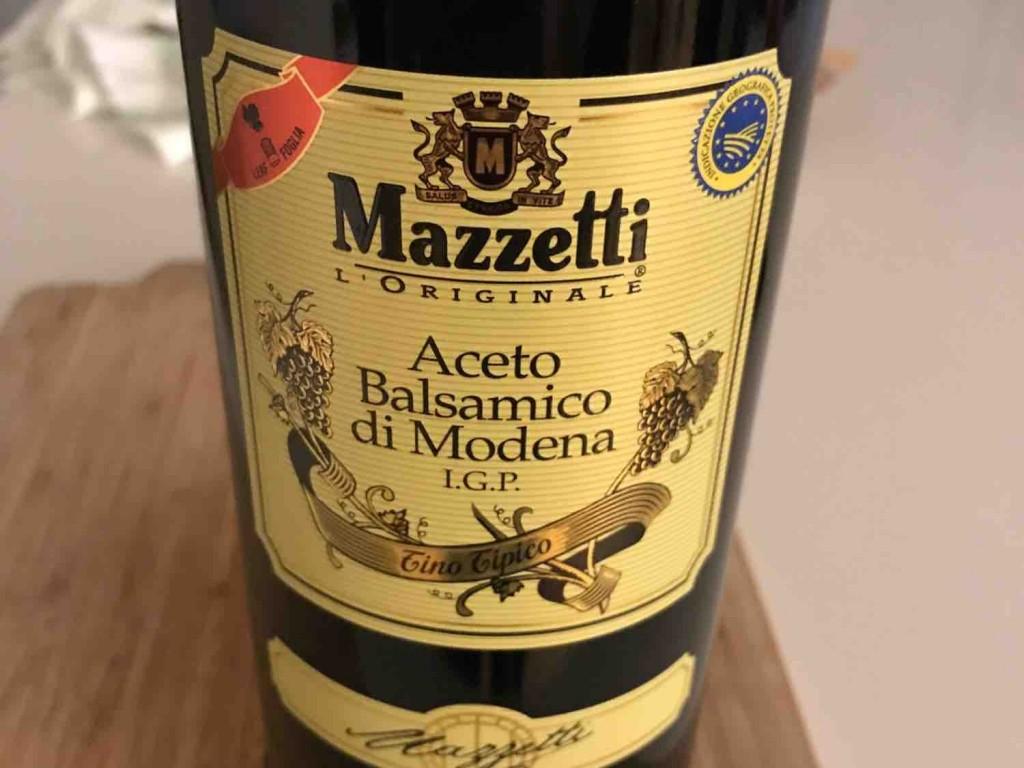 Balsamico Aceto di Modena  von dariomattiello848 | Hochgeladen von: dariomattiello848
