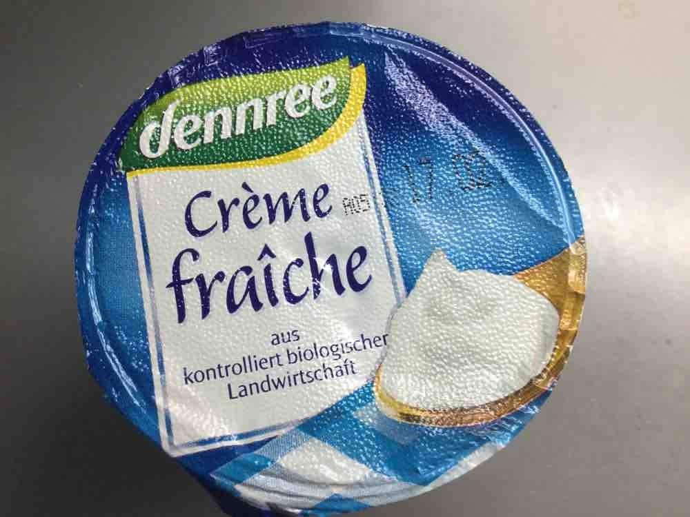 Crème fraiche von gika | Hochgeladen von: gika