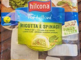 Tortellini, Ricotta e Spinaci   Hochgeladen von: Makra24