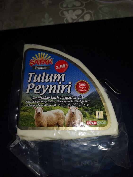 Tulum Peyniri, Schafskäse nach türkischer Art von Lorse | Hochgeladen von: Lorse