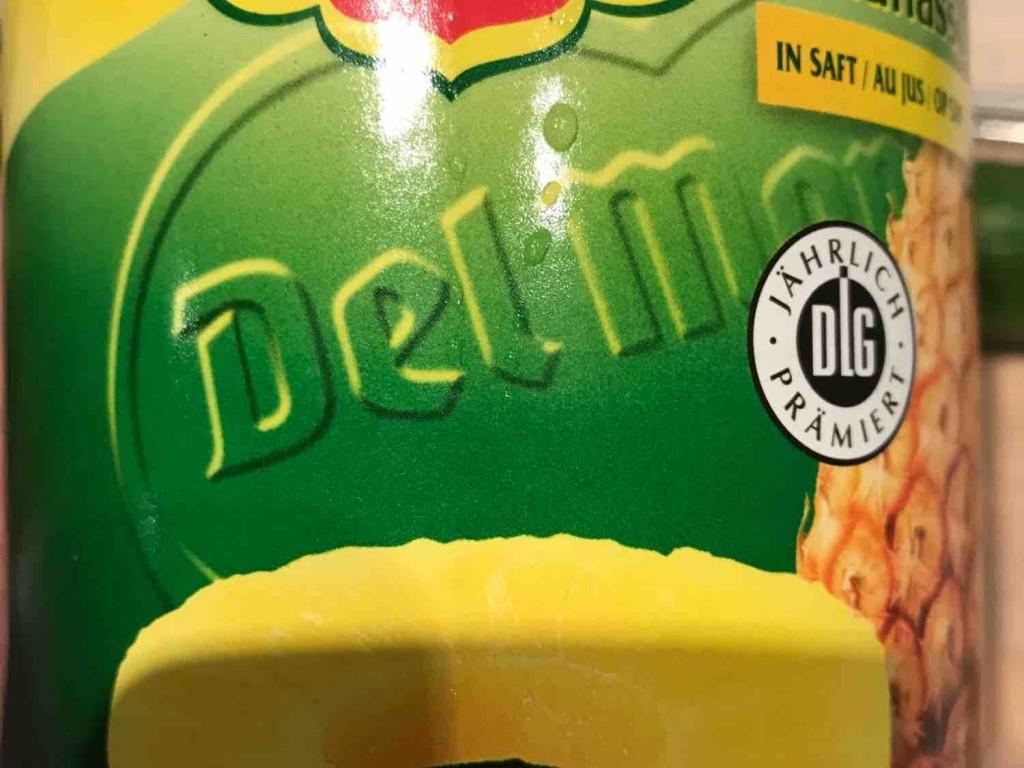 Ananas , in Saft von Kraffti | Hochgeladen von: Kraffti