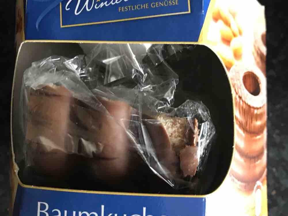 Baumkuchen, Vollmilch von LutzR | Hochgeladen von: LutzR