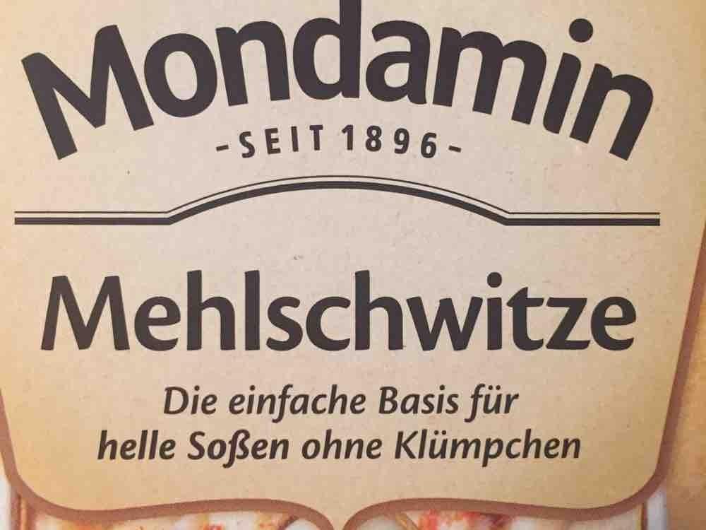 Mondamin Klassische Mehlschwitze, hell von lastking | Hochgeladen von: lastking