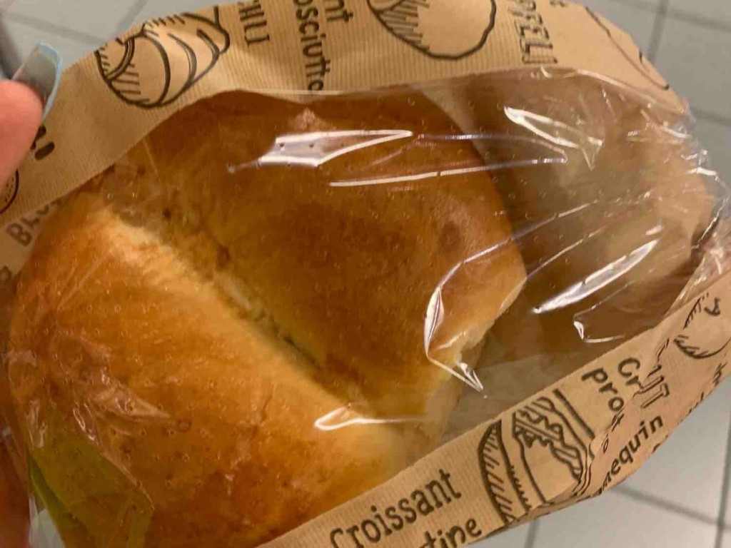 Weggli Schwöbli, Brot von Caatiixx3 | Hochgeladen von: Caatiixx3