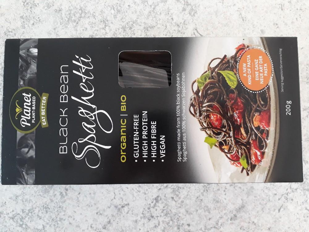 Black Bean Spaghetti von naro | Hochgeladen von: naro