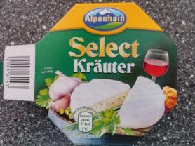 Alpenhain Select, Camembert | Hochgeladen von: paulalfredwolf593