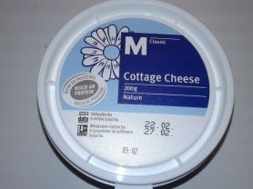 Cottage Cheese, Nature | Hochgeladen von: Misio