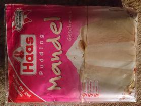 Pudding Mandelgeschmackt | Hochgeladen von: Mystera
