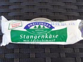 Breitunger Stangenkäse, Harzer Edelschimmel   Hochgeladen von: cucuyo111