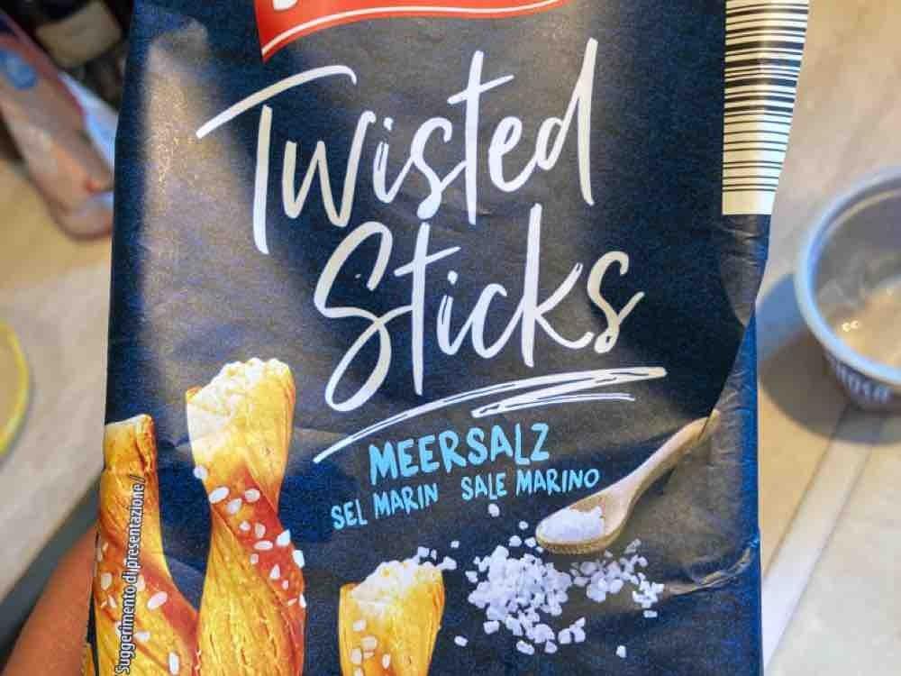 twisted Sticks, Aldi Schweiz von keystarter007   Hochgeladen von: keystarter007
