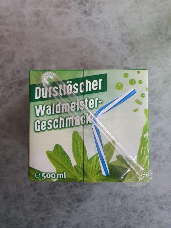 durstlöscher waldmeister von mlaumann529 | Hochgeladen von: mlaumann529