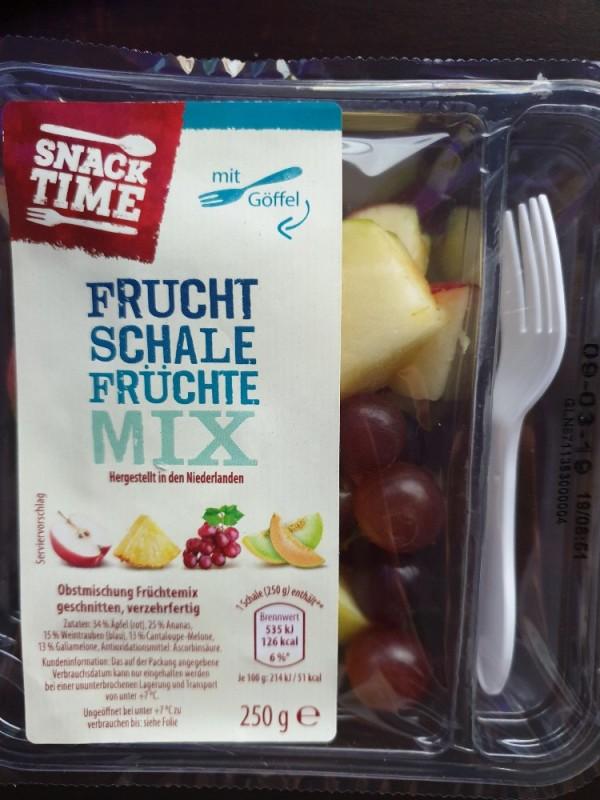 Snack Time Fruchtschale, Melonen Mix von MissBazinga | Hochgeladen von: MissBazinga