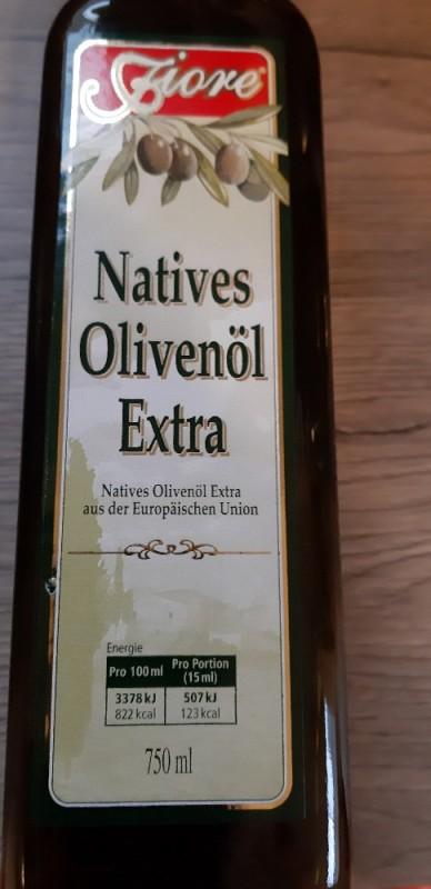 Natives Olivenöl Extra von Gudrun57   Hochgeladen von: Gudrun57