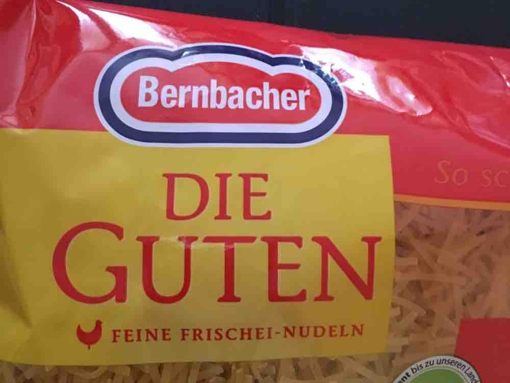 Bernbacher, Schnittnudeln von modape625 | Hochgeladen von: modape625