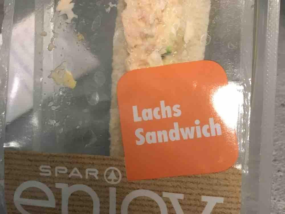 Lachs-Sandwich von Mucki2351   Hochgeladen von: Mucki2351