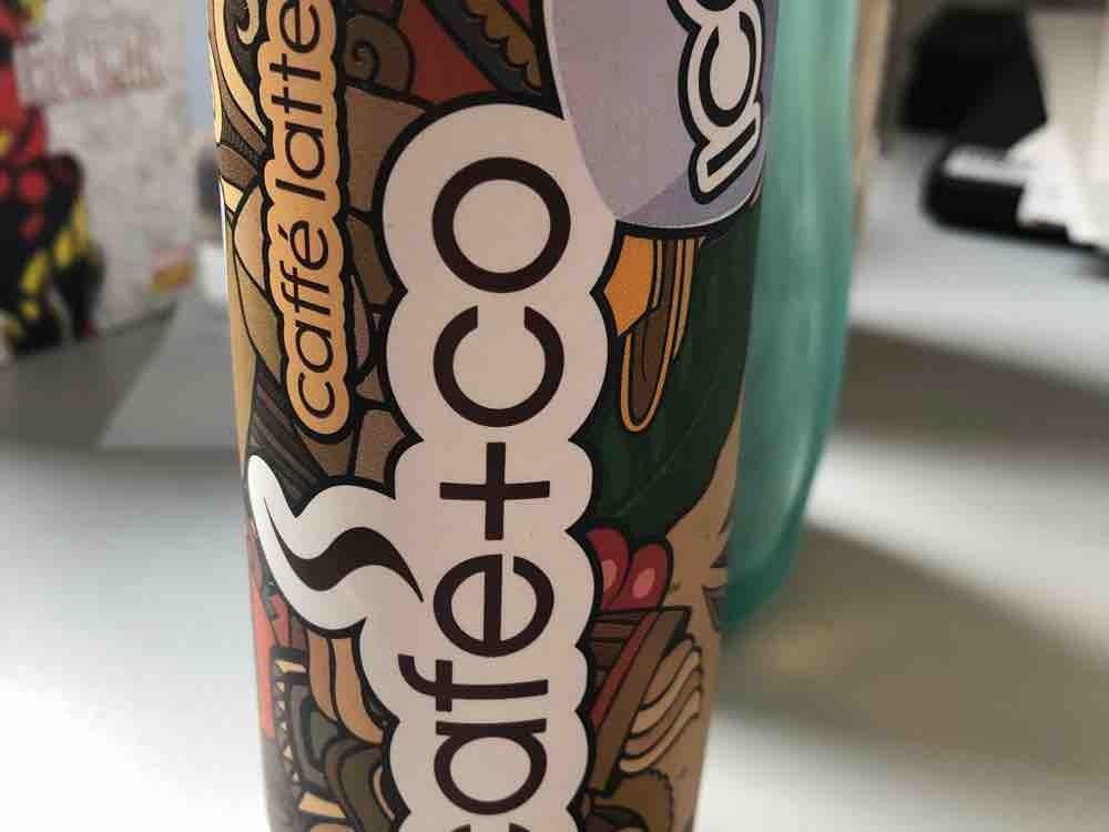 cafe+co Latte Macciato von Tinyyy | Hochgeladen von: Tinyyy