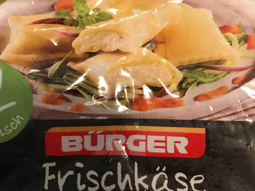 Frischkäse Maultaschen, vegetarisch von DaKain | Hochgeladen von: DaKain