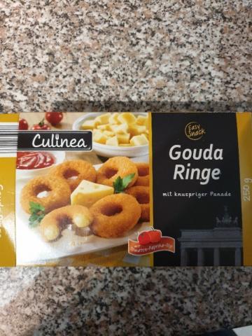 Gouda Ringe mit knuspriger Panade von Tigger2002 | Hochgeladen von: Tigger2002