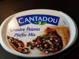 Cantadou Quatre Poivres, Pfeffer Mix   Hochgeladen von: thompewe