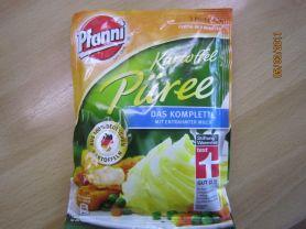 Pfanni Kartoffelpüree, das komplette | Hochgeladen von: Fritzmeister