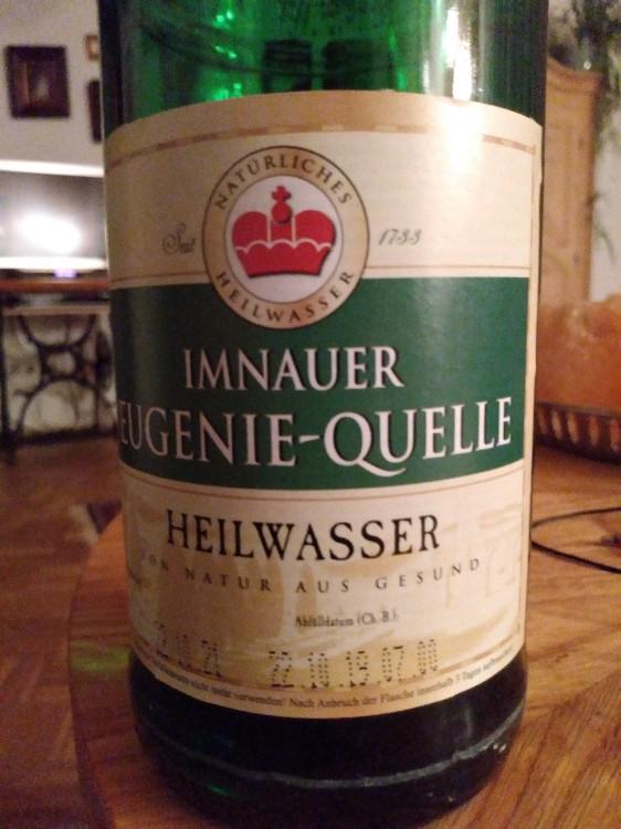 Teinacher Hirschquelle, Natürliches Heilwasser von wbauhofer16gmail.com | Hochgeladen von: wbauhofer16gmail.com