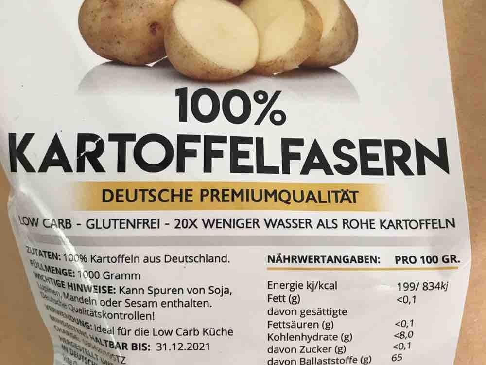 - Carb Kartoffelfasern, Kartoffel von SM110681 | Hochgeladen von: SM110681