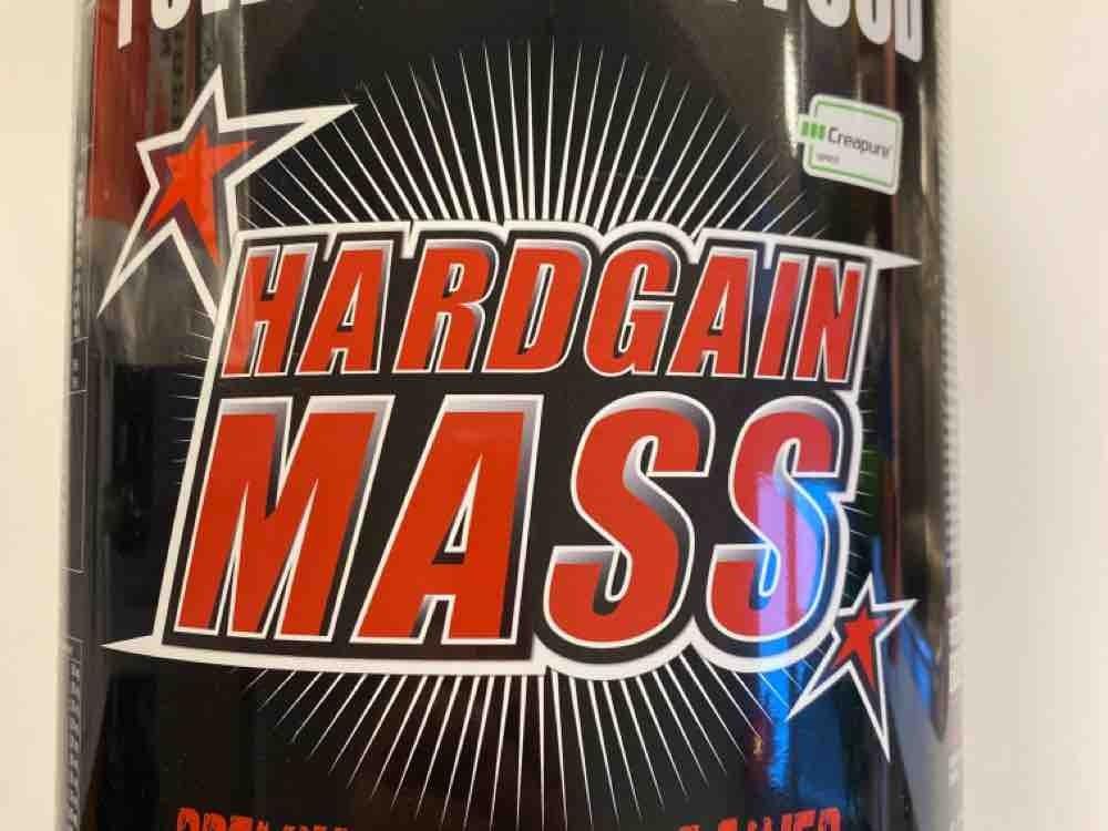 HARDGAIN MASS von schmidtko | Hochgeladen von: schmidtko