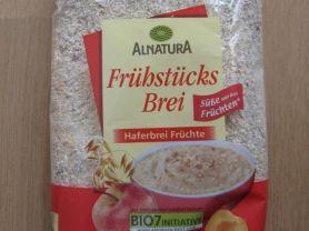 Frühstücks Brei , Haferbrei Früchte    Hochgeladen von: 8firefly8