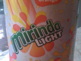 Mirinda light | Hochgeladen von: SvenB