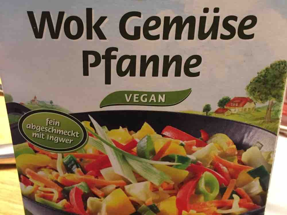 Wok Gemüse Pfanne von Stephy84   Hochgeladen von: Stephy84