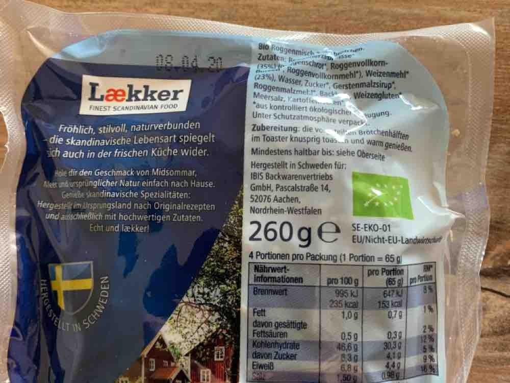 Finn Brot von Hannagnd   Hochgeladen von: Hannagnd