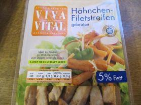 Viva Vital Hänchen-Filetstreifen   Hochgeladen von: DeSilvi