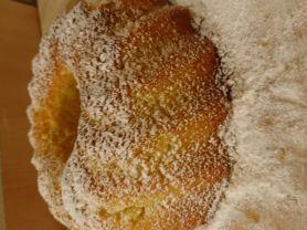 Zitronenkuchen Selbergebacken | Hochgeladen von: Mystera