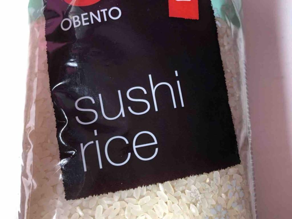 Sushi Reis von tms55   Hochgeladen von: tms55