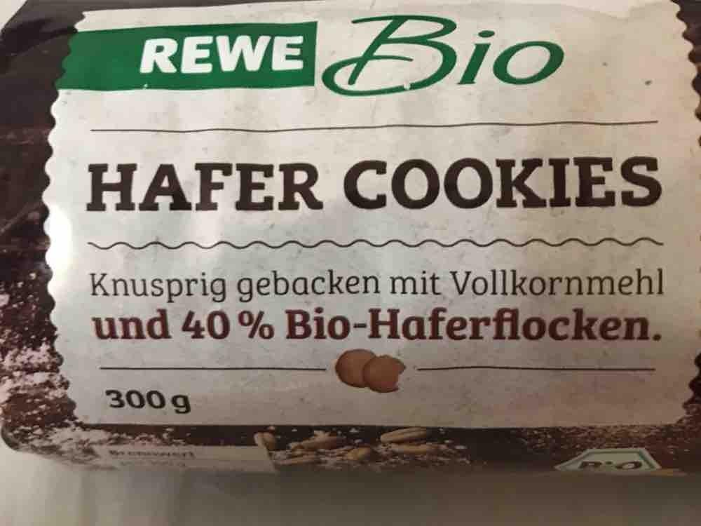 Hafer Cookies von byrnz | Hochgeladen von: byrnz