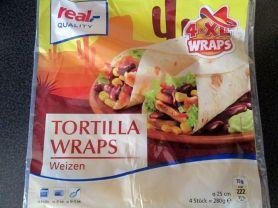 Tortilla-Wraps XL   Hochgeladen von: CaroHayd