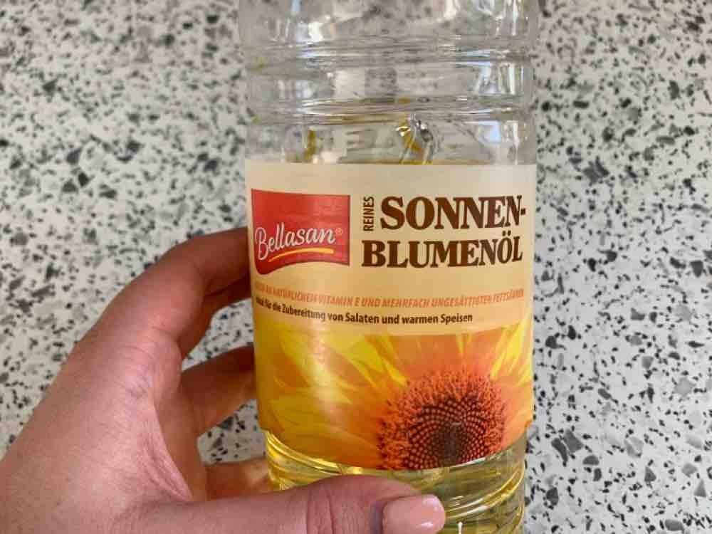 Sonnenblumenöl von Jacky112   Hochgeladen von: Jacky112