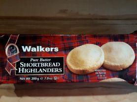 Pure Butter Shortbread Highlanders | Hochgeladen von: cucuyo111