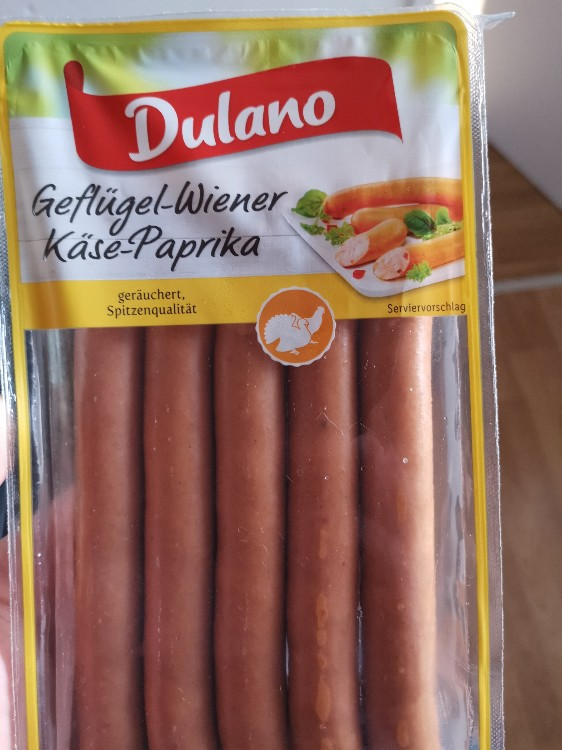 gefluegel wiener kaese paprika by Eisenberg   Uploaded by: Eisenberg