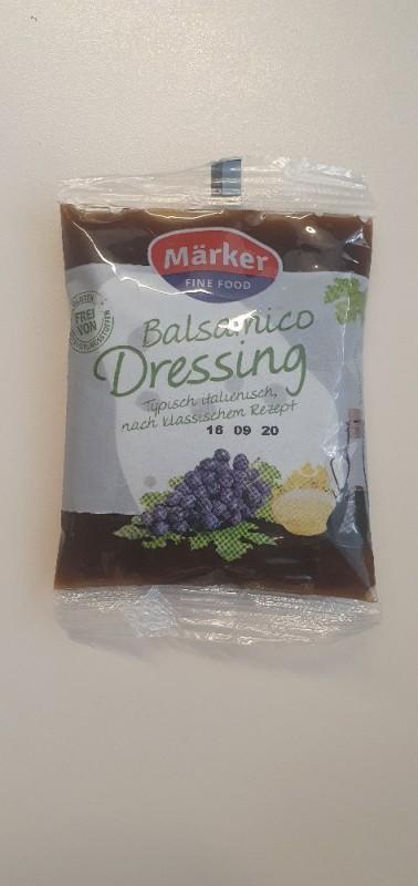 Balsamico Dressing von DomiNica89 | Hochgeladen von: DomiNica89