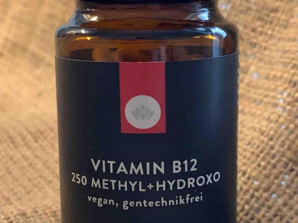 B12 250, angepasst auf wirksame 3g / Dosis von Misha3 | Hochgeladen von: Misha3