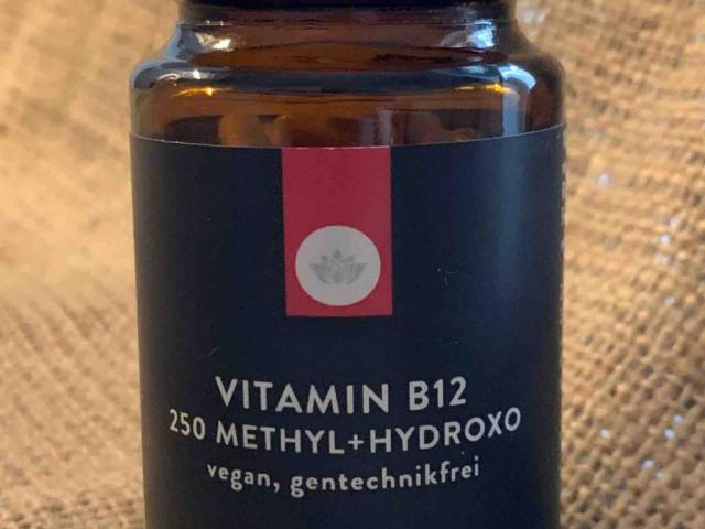 B12 250, angepasst auf wirksame 3g / Dosis von Misha3   Hochgeladen von: Misha3