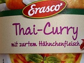 Thai-Curry mit zarten Hähnchenfleisch   Hochgeladen von: ThieMic