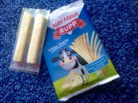 RUPP Mini Muuh, Käse   Hochgeladen von: kovi